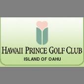 Hawaii Prince Golf Club icon