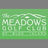 Meadows Golf Club icon