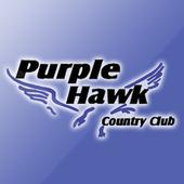Purple Hawk Country Club icon