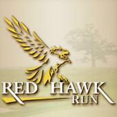 Red Hawk Run Golf Course icon