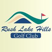 Rush Lake Hills Golf Club icon