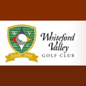 Whiteford Valley Golf Club icon