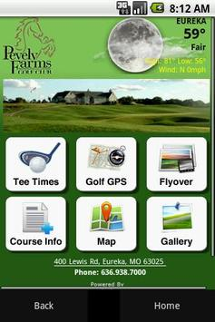 The Golf Club at Pevely Farms poster