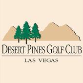 Desert Pines Golf Club icon
