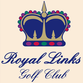Royal Links Golf Club icon