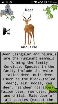 Animal Kingdom apk screenshot