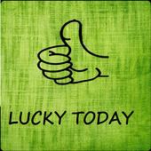 Lucky Today icon