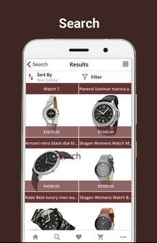 MobiApp - shopify store app screenshot 1
