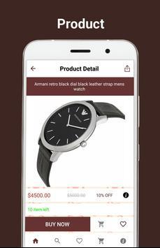 MobiApp - shopify store app screenshot 2