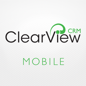 ClearView CRM Mobile icon