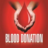 Blood Finder icon
