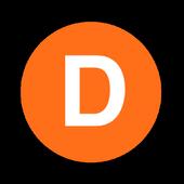 DigiEClassFirstStandard أيقونة