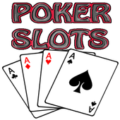 Poker Slots - Real Cards icon