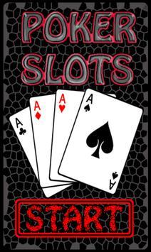 Poker Slots - Real Cards screenshot 5