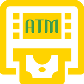 ATM Finder icon