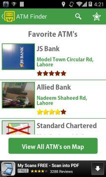 ATM Finder screenshot 4