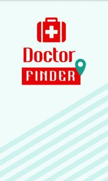 Doctor Finder poster