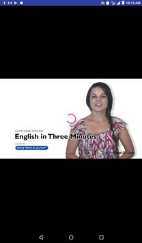 English Listening Classes screenshot 4