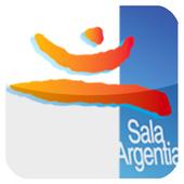 Sala Argentia icon