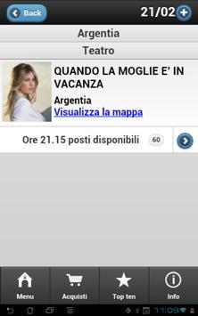Sala Argentia apk screenshot