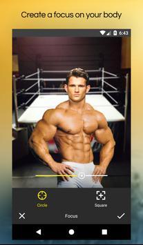 Body Builder Photo Suit screenshot 4