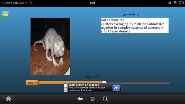 Ugliest Creatures screenshot 2