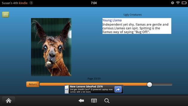 Ugliest Creatures screenshot 3