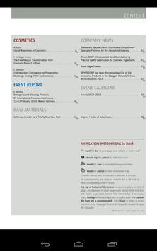 SOFW Journal apk screenshot