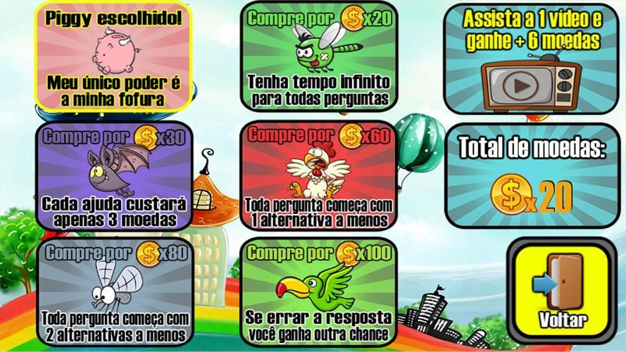Jogo Do Milhao Infantil E Show Apk 1 0 11 Download For Android Download Jogo Do Milhao Infantil E Show Apk Latest Version Apkfab Com