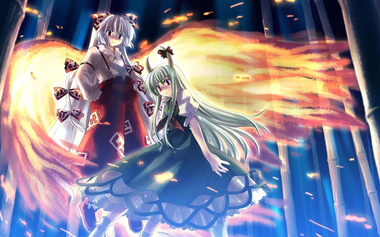 87+ Gambar Anime Keren Untuk Wallpaper
