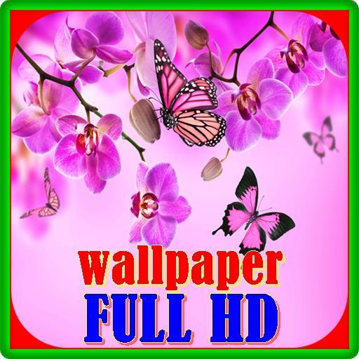 Download Wallpaper Bunga Hd Hd Cikimm Com
