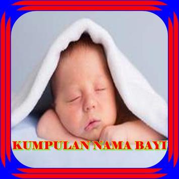 NAMA-NAMA BAYI (SANSEKERTA) poster