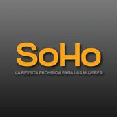 Revista SoHo icon