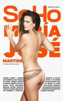 Revista SoHo poster