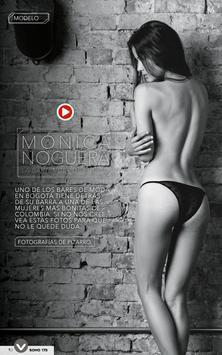 Revista SoHo apk screenshot