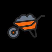 비료살포기 icon