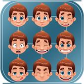 تحليل الشخصية ولغة الجسد بدون انترنت icon