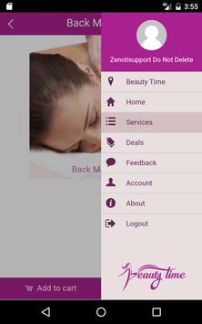 Salon Beauty Time Dubai screenshot 13