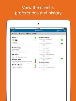 Employee Productivity App apk screenshot