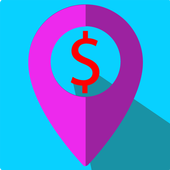 Bank Finder icon