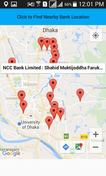 Bank Finder screenshot 10