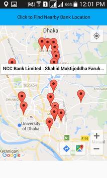 Bank Finder screenshot 2