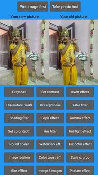 SmartSnapy-Online Camera Photo Editer poster