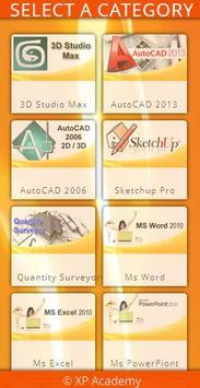 XPAcademy poster