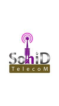 Sohid Telecom poster