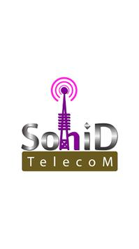 Sohid Telecom screenshot 2