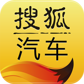 搜狐汽車 icon