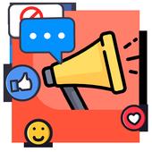 Caller Name Announcer, SMS Reader & Calls Blocker icon