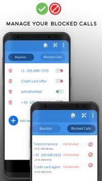 Caller Name Announcer, SMS Reader & Calls Blocker screenshot 12