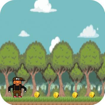 Mario Temple World Of Paradise screenshot 1